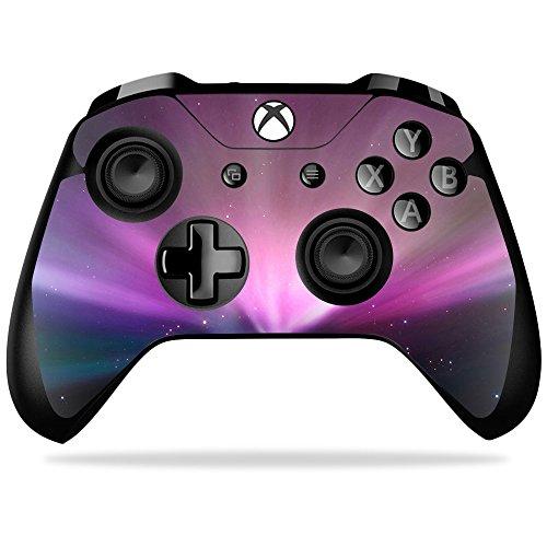 kleber kompatibel mit Microsoft Sticker, 100 Spaced Out Microsoft Xbox One X Controller ()