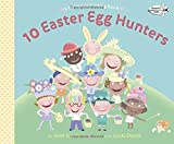 10 Easter Egg Hunters: A Holiday Counting Book by Janet Schulman (2015-01-27)