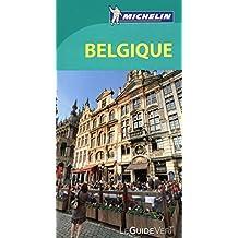 Michelin Belgique - Guide Vert