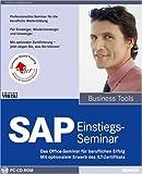 Produkt-Bild: SAP Einstiegs-Seminar