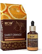 WOW Skin Science Sweet Orange Essential Oil 15 mL