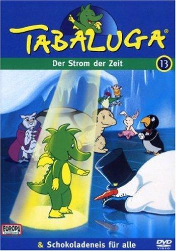 Tabaluga 13 - Der Strom der Zeit/Schokoladeneis
