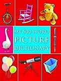 Die besten Pegasus Wörterbücher - MY 500 WORD PICTURE DICTIONARY Bewertungen