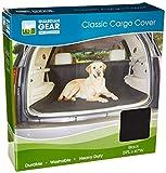 Guardian Gear Classic Cargo–Schutz Cargo abdeckt, für Reisen mit Hunde, schwarz