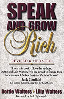 Speak and Grow Rich: Revised and Updated (English Edition) de [Walters, Dottie, Walters, Lilly]