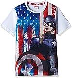 #4: Marvel Boys' T-Shirt