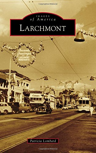 Larchmont (Images of America) - Brookside Park