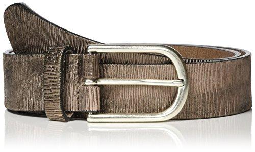 Stil & Co-woman-stretch Gürtel (BRAX Damen Gürtel Damengürtel, Braun (Kupfer 53), 95)