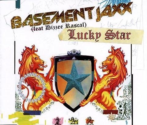 Lucky Star (Feat. Dizzee Rascal) [Import