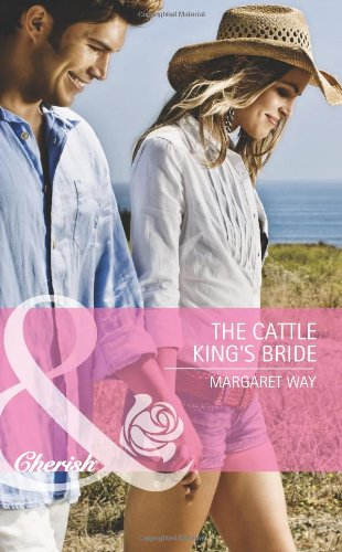 The Cattle King's Bride Cover Image