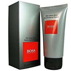 Boss In Motion After Shave Balm for Men 75ml