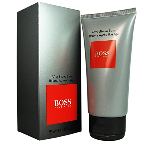 Hugo Boss Boss In Motion Balsamo Dopobarba  After Shave Balm 75ml
