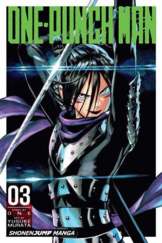 One-Punch Man, Vol. 3 (English Edition)