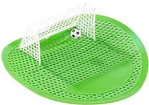 mini terrain de foot pour urinoir jeux et jouets. Black Bedroom Furniture Sets. Home Design Ideas