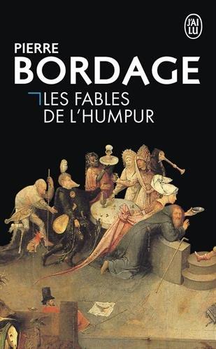 Les fables de l'Humpur par Pierre Bordage
