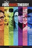 The Big Bang Theory 2017 Calendar