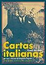 Cartas italianas de Vicente Aleixandre par Aleixandre