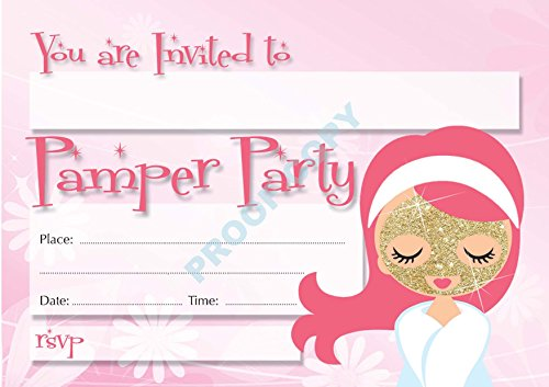 pamper-party-invitations-childrens-kids-party-invites-pack-of-10-inc-envelopes-22