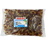 Haribo Cola Bottles Bulk Bag 3 Kg