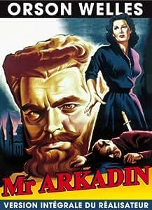 Mr Arkadin (version intégrale) [Version intégrale]