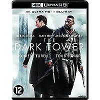 The Dark Tower - Edition 4K UHD + Blu Ray