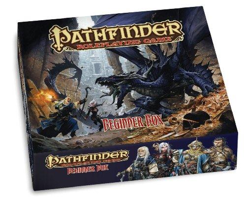 Us-general Box Tool (Pathfinder Roleplaying Game Beginner Box)