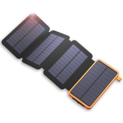 Power bank solar X-Dragon 20000 mAh