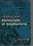 Democratie et totalitarisme - Gallimard