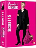 Coffret candice renoir, saisons 1 à 5 [FR Import]