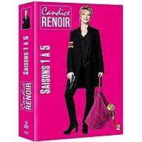 Candice Renoir - Saisons 1 à 5