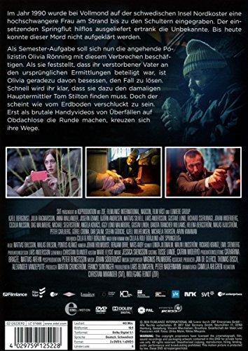 Springflut Staffel 1 [DVD]: Alle Infos bei Amazon
