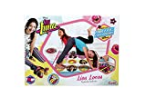 Soy Luna - Juego líos Locos (Simba Dickie 9410004)