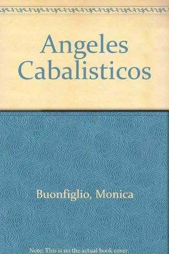 Descargar Libro Angeles Cabalisticos de Monica Buonfiglio