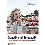 Genetik und Epigenetik: Der Schlüssel zu unserer Gesundheit   Anti Aging, Diät, Gesundheitsratgeber, Abnehmen, Vorbeugung gegen Krebs, gesund und fit,