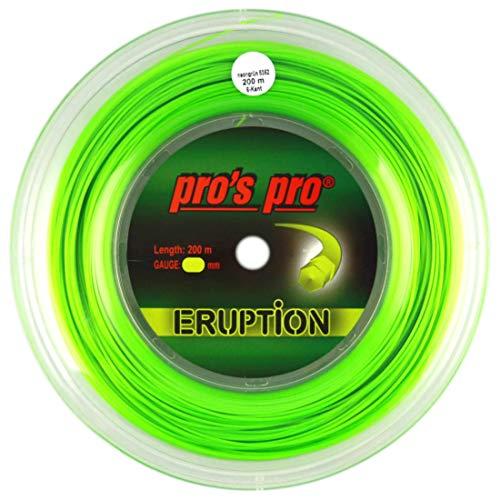 P3 International Pros Pro Eruption Cordaje Tenis -