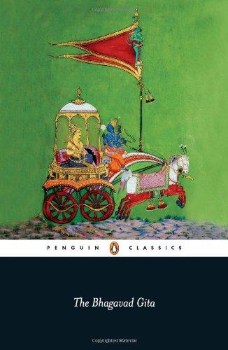 The Bhagavad Gita (Classics)