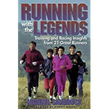 Running with the Legends