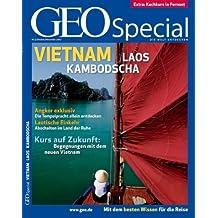 GEO Special/Vietnam, Laos, Kambodscha
