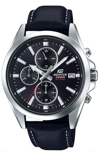 EDIFICE Herren-Armbanduhr EFV-560L-1AVUEF