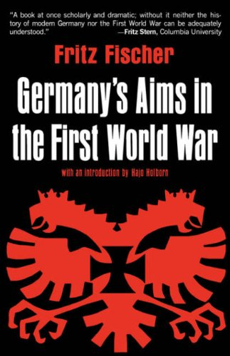 germans-aims-in-the-first-world-war