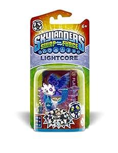 Figurine Skylanders : Swap Force - Light Core Flashwing