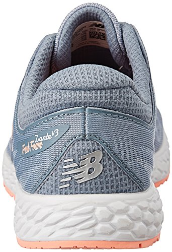 New Balance Fresh Foam Zante V3, Scarpe Running Uomo Blue