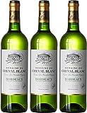 DOMAINE DE CHEVAL BLANC MRP Vin Bordeaux AOP 75 cl ...
