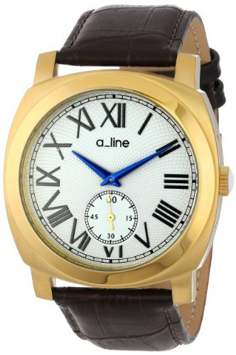 a_line AL-80023-YG-02-BR
