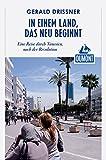 DuMont Reiseabenteuer In einem Land, das neu beginnt: Eine Reise durch Tunesien, nach der Revolution (DuMont Reiseabenteuer E-Book)