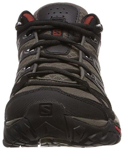 Salomon  Eskape Aero, Chaussures de randonnée homme Grey