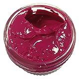 Collonil Shoe Cream Plege Farbige Schuhcreme für Glattleder und Kunstleder (11,90€/100 ml) Azalee Gr. 50 ml