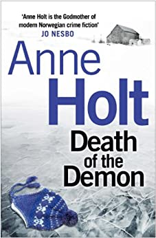 Death of the Demon par [Holt, Anne]