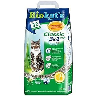 Biokats 28451 Classic Cat Biokats 28451 Classic Cat 51Bgzj17oyL