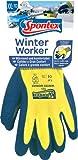 Spontex Winter Worker, 1 Paar Gr.XXL -Arbeitshandschuh mit Fütterung & Kälteschutz